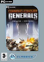 Command and Conquer : Generals Deluxe Edition (PC)