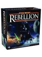 Star Wars: Rebellion EN - desková hra