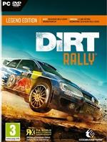 DiRT Rally: Legend Edition + Hra zdarma jako dárek