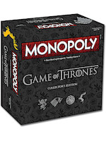 Desková hra Monopoly Game of Thrones