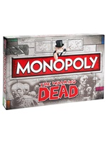 Desková hra Monopoly The Walking Dead (PC)