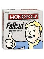 Desková hra Monopoly Fallout