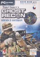 Ghost Recon : Island Thunder (PC)