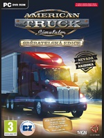 American Truck Simulator - Collectors Edition