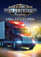 American Truck Simulator (PC/MAC/LINUX) DIGITAL