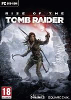 Rise of the Tomb Raider (PC) DIGITAL
