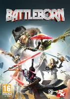 Battleborn (PC) DIGITAL