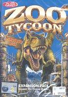 Zoo Tycoon : Dinosaur Digs (PC)