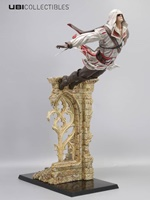 Figurka Assassins Creed 2 - Ezio Auditore Leap of Faith