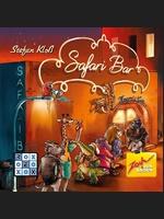 Safari Bar - desková hra