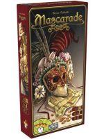 Mascarade - karetní hra