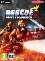 Rescue 2: Město v plamenech