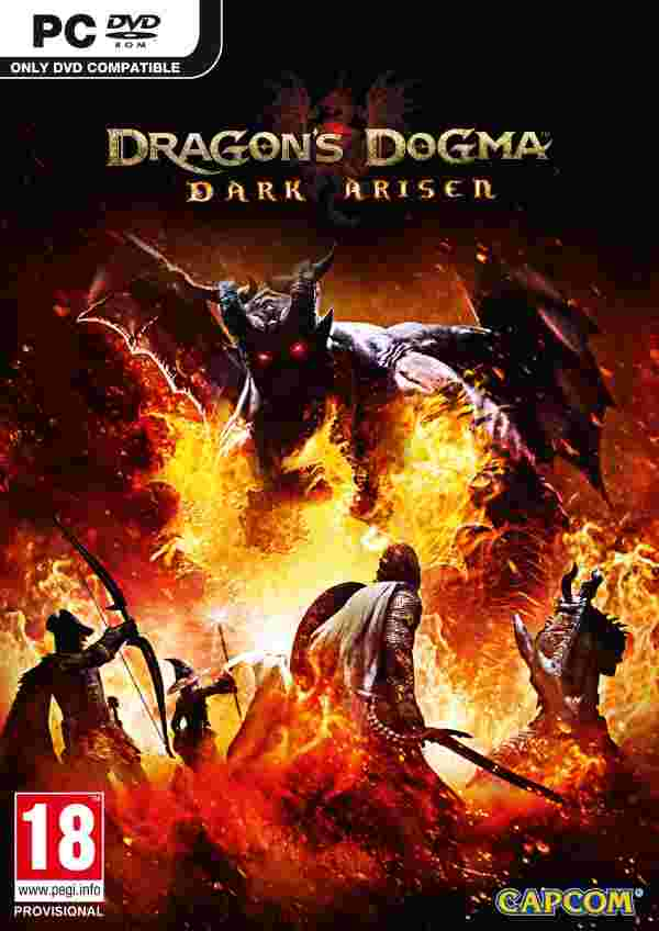 Dragons Dogma: Dark Arisen (PC) DIGITAL