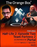 Half-Life 2: The Orange Box (PC DIGITAL) (PC)