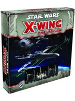 Desková hra Star Wars X-Wing: Miniatures Core Set (PC)