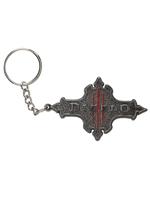 Klíčenka Diablo 3 - Logo