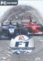 F1 Championship Season 2000 (PC)