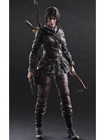 Figurka Lara Croft - Rise of the Tomb Raider (Play Arts Kai)