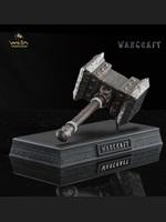 Warcraft - Replika zbraně Orgrims Doomhammer 1/6