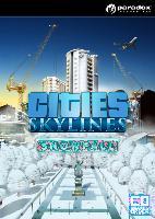 Cities: Skylines - Snowfall (PC/MAC/LINUX) DIGITAL