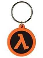 Klíčenka Half-Life 2 - Lambda