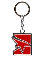 Klíčenka Mirrors Edge - Logo