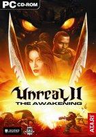 Unreal 2 : The Awakening (PC)