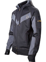 Mikina Assassins Creed: Syndicate - Parkour hoodie (velikost S) (PC)