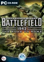 Battlefield 1942 : The Road To Rome (PC)