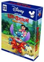 Walt Disney: Lilo a Stitch - Trable v ráji (PC)