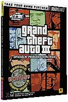 Grand Theft Auto 3 - oficiální příručka (PC)