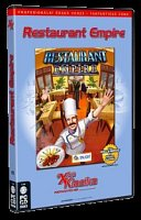 Restaurant Empire (eXtra Klasika) (PC)
