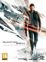 Quantum Break - Timeless Collectors Edition