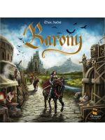 Barony - stolní hra