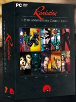 Revolution: 25th Anniversary Collection (PC)