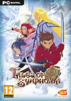 Tales of Symphonia (PC) DIGITAL