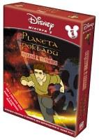 Planeta pokladů Minihra 3 - Invaze z vesmíru (PC)