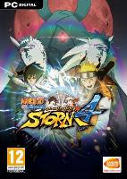 NARUTO SHIPPUDEN: Ultimate Ninja STORM 4 (PC) DIGITAL