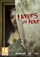 Layers of Fear DIGITAL