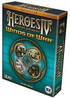 Heroes of Might and Magic IV : The Winds of War (PC)