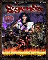 Legenda : Poselství trůnu 2 (PC)