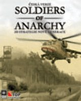 Soldiers of Anarchy (PC)