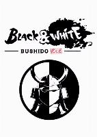 Black and White Bushido  DIGITAL