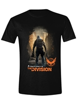 Tričko The Division - Operation Dark Winter L