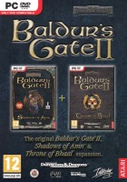 Baldur´s Gate 2 + Throne of Bhaal