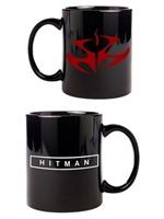 Hrnek Hitman - Logo