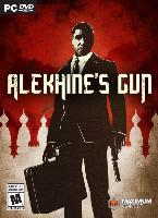 Alekhines Gun (PC) DIGITAL