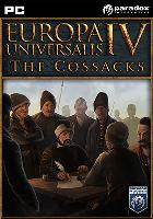 Europa Universalis IV: Cossacks (PC/MAC/LINUX) DIGITAL
