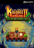 Knights of Pen and Paper 2 - Here Be Dragons (PC/MAC/LINUX) DIGITAL
