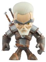 Figurka Zaklínač 3 - Geralt z Rivie (vinylová)